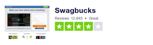 Is Swagbucks a scam