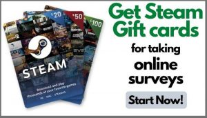 get steam gift cards